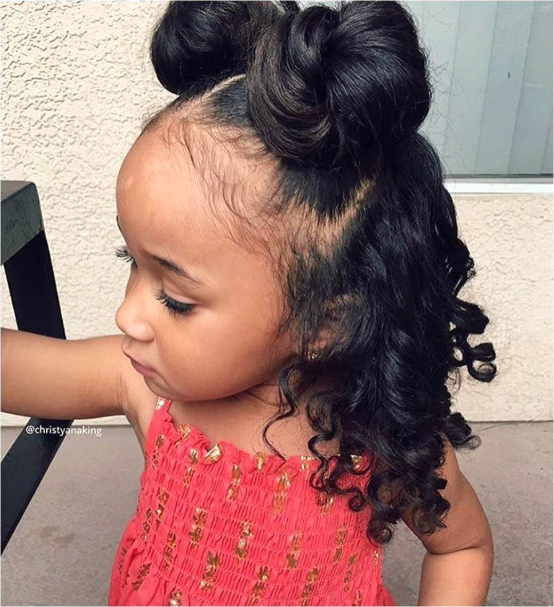 Hairstyles for 1 Year Old Black Baby Girl Best Hairstyles for 1 Year Old Black