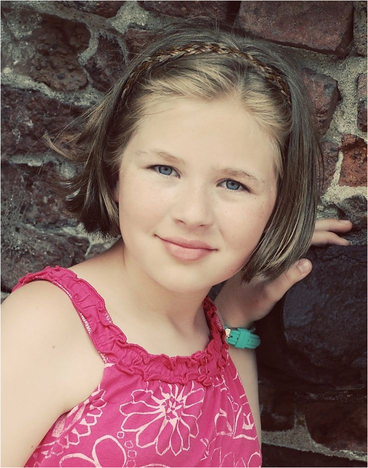 Hairstyles for 10 Year Olds Girls Inspirational Hair Styles for 9 Year Old Girls Kiddos Pinterest