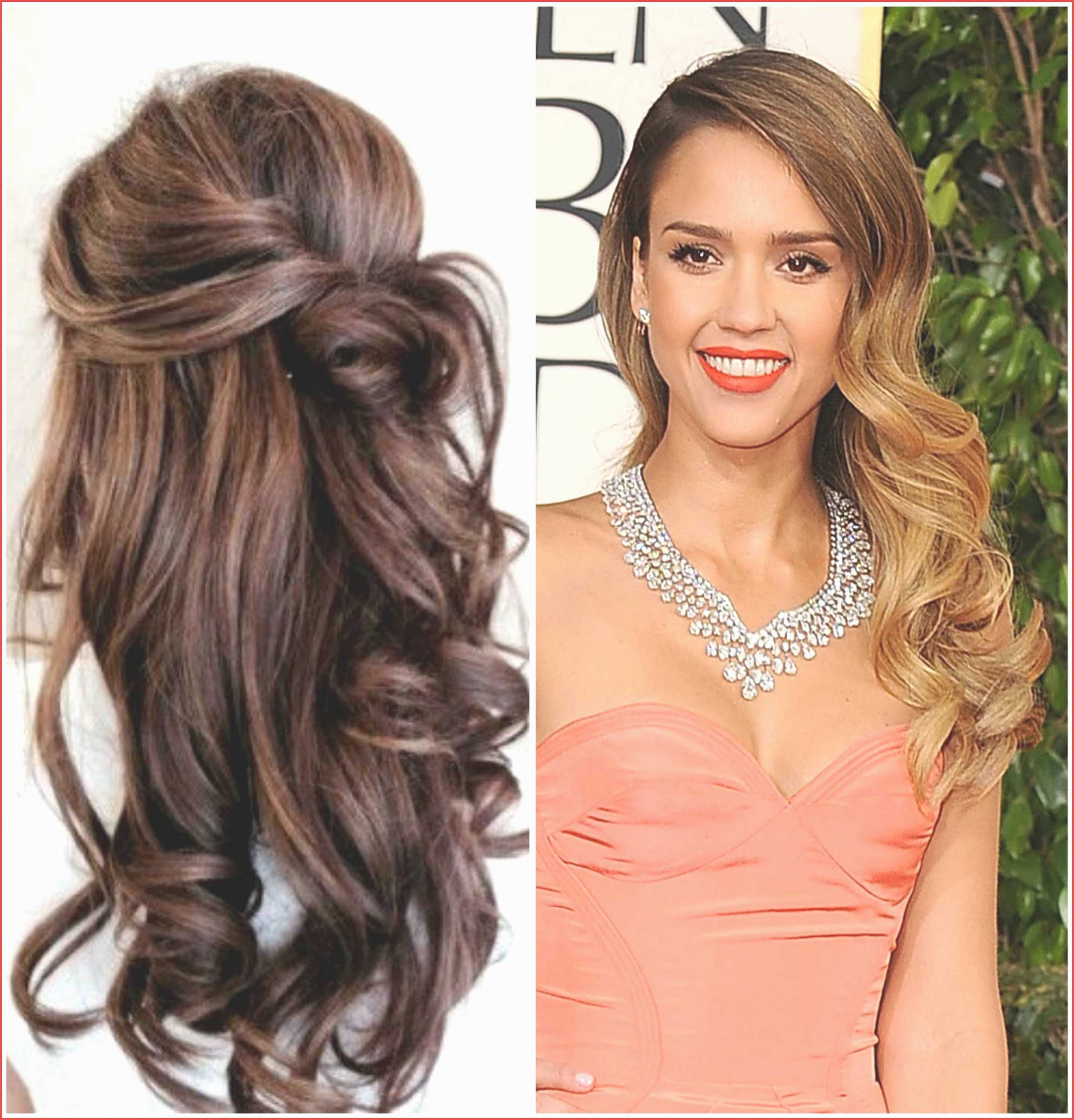 Easy Girl Hairstyles Inspirational New Cute Easy Hairstyles For Long Hair – Aidasmakeup