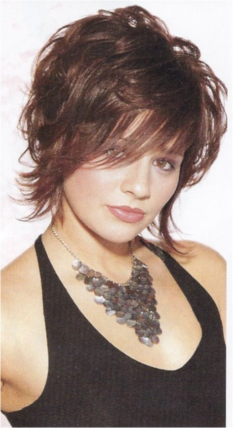 Cute Hairstyles 2010 Chin Length Layered Bob Hairstyles