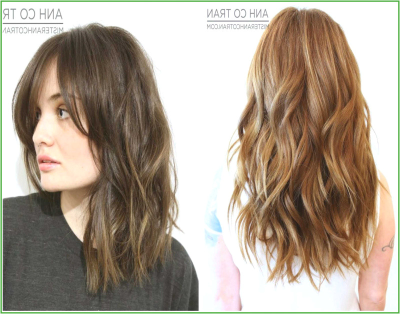 Layered Medium Hair Beautiful Hairstyles for Medium Hair with Layers Elegant I Pinimg 1200x 0d 60