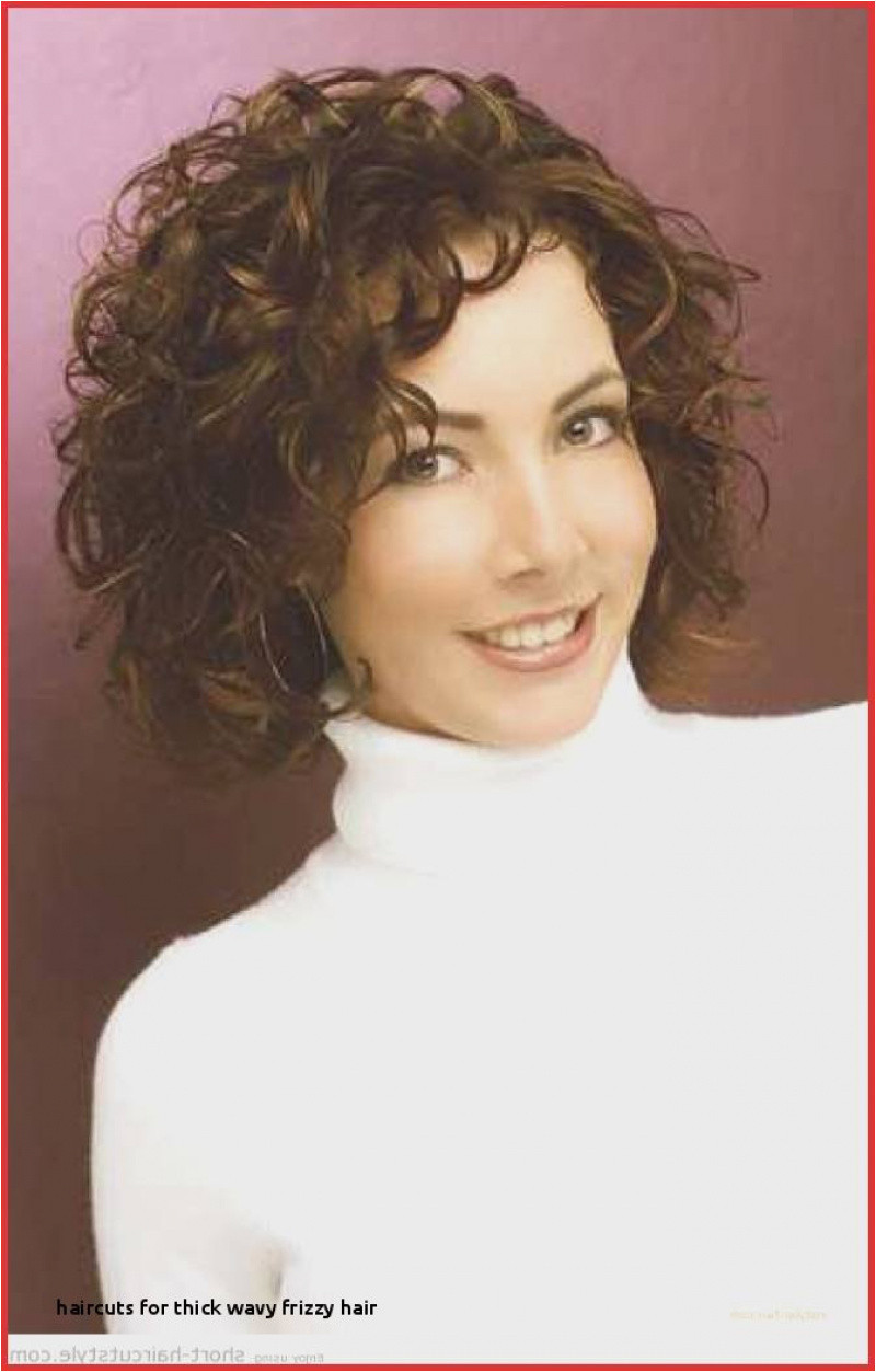 Haircuts for Thick Wavy Frizzy Hair Recent Short Thick Curly Haircuts Special Curly Haircuts 0d Instyler