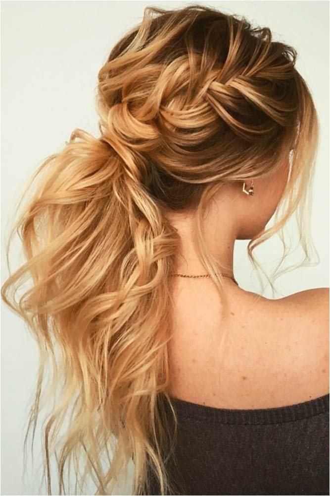 Cute Hairstyles to Amaze Your Boyfriend picture 3