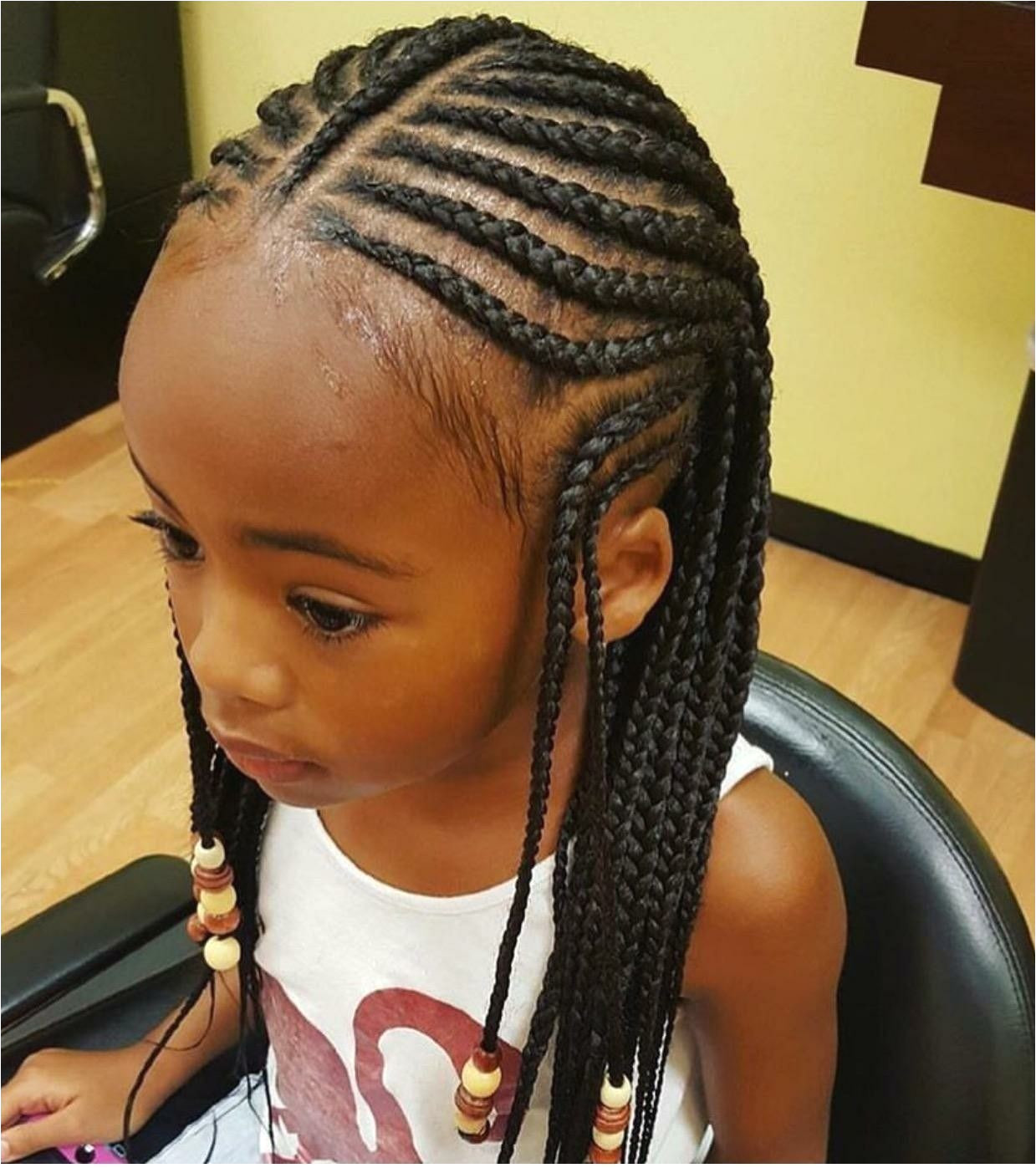 Hairstyles for 10 Year Old Black Girls Best 8 Year Old Black Girl Hairstyles