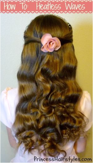 How To Heatless Waves Rag Curlers a popular thing to do throughout history