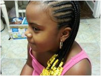 Cornrow Hairstyles with Beads Unique 14 Lovely Braided Hairstyles for Kids Hair Styles