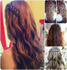 prom hairstyles Google Search