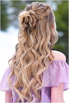 Prom Hairstyles Here Are The Best Ideas for 2018 ☆ See more