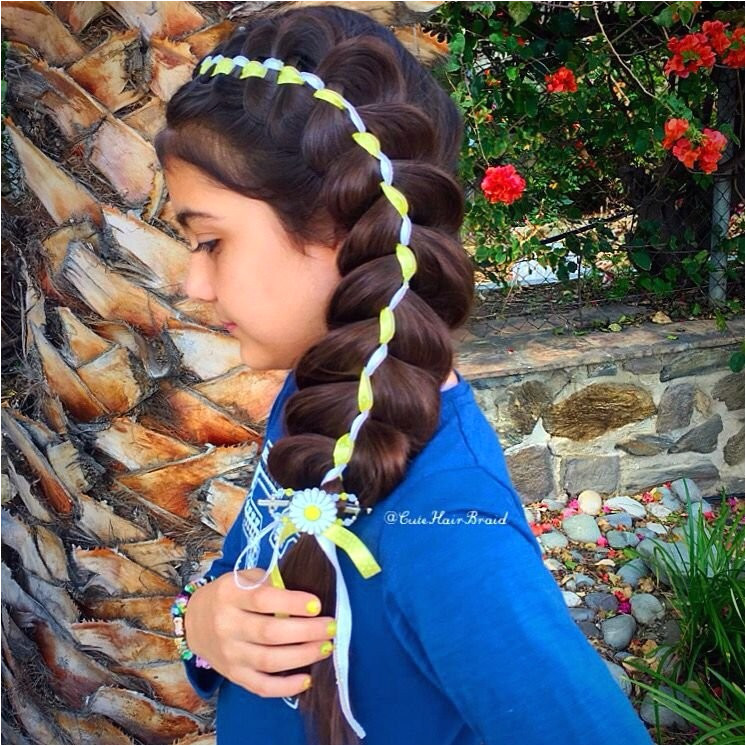 Hairstyles for Cute Girls Inspirational Braids Hairstyles Awesome Micro Hairstyles 0d Hairstyle In