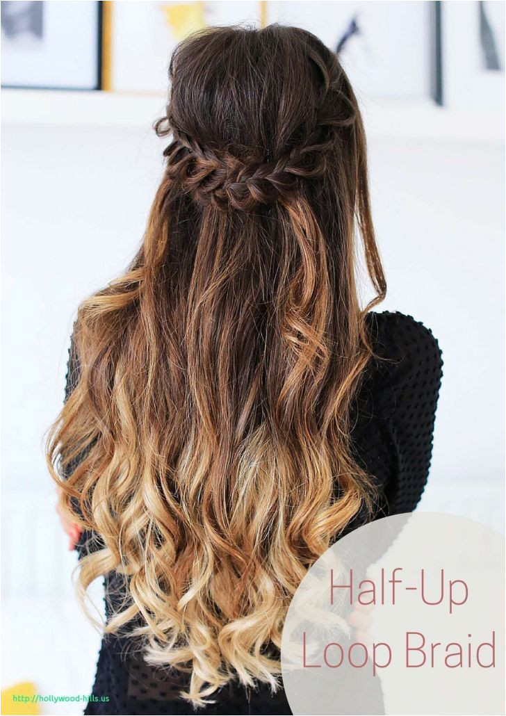 Cool and Easy Hairstyles for Girls Unique Easy Hairstyle Tutorials for Long Hair Fresh Cute Hairstyles