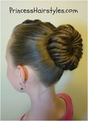 Cute Hairstyles Pinwheel Bun Pinwheel Bun Hairstyle Tutorial Pretty Tresses Of Hair
