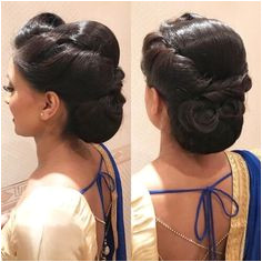 Hairstyles For Long Hair Juda hairstyles hairstylesforlonghair Indian Hairstyles For Saree Saree Hairstyles