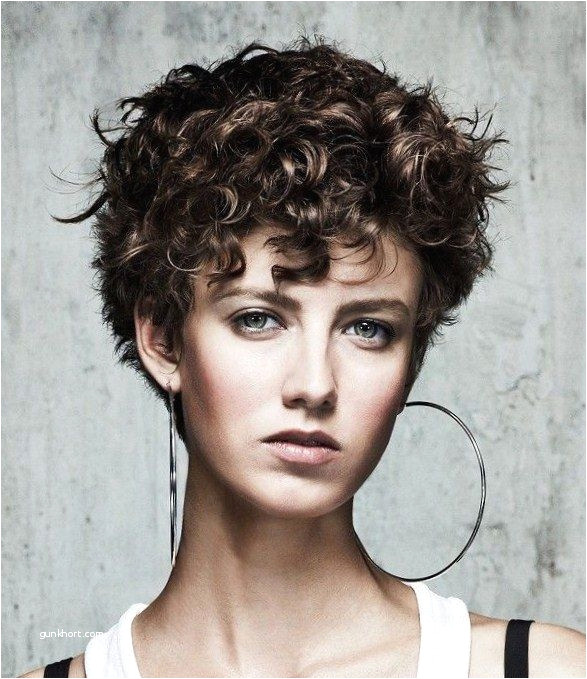 Cute Hairstyles for Curled Hair Fresh Exciting Short Hair Styles for Curly Hair Fresh Pin Od