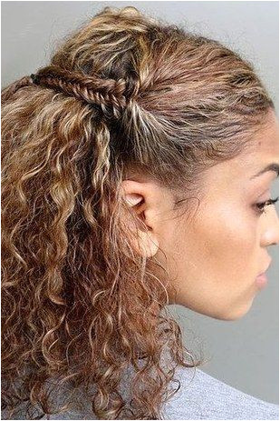 Fishtail braid your hair into a Game of Thrones inspired do