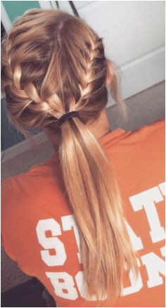 77 Best Volleyball hairstyles images
