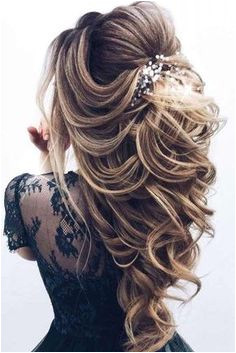 210 Hairstyles DIY and Tutorial For All Hair Lengths HAIR Pinterest
