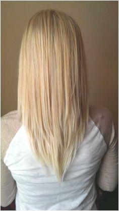 v cut hairstyle for medium length hair airstyles