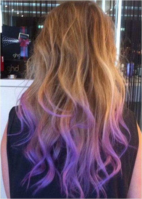 Amazing Hair pastel balayage ombre inspiration