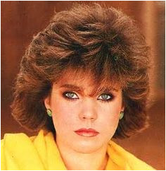 80s hairstyles Search Feathered Hair Cut Feathered Hairstyles Stiles Woman Hairstyles