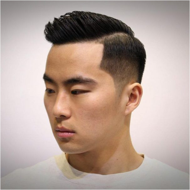 Asian Hairstyles Men 2018 49