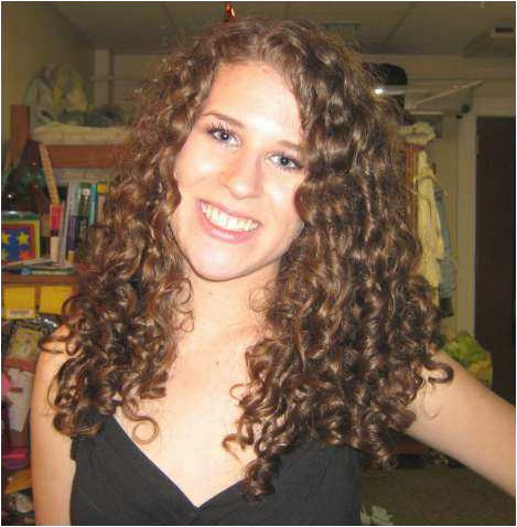 Popular Diy Haircut Girl Inspirational Hairstyle Curls Long Hair Very Curly Hairstyles Fresh Curly Hair 0d
