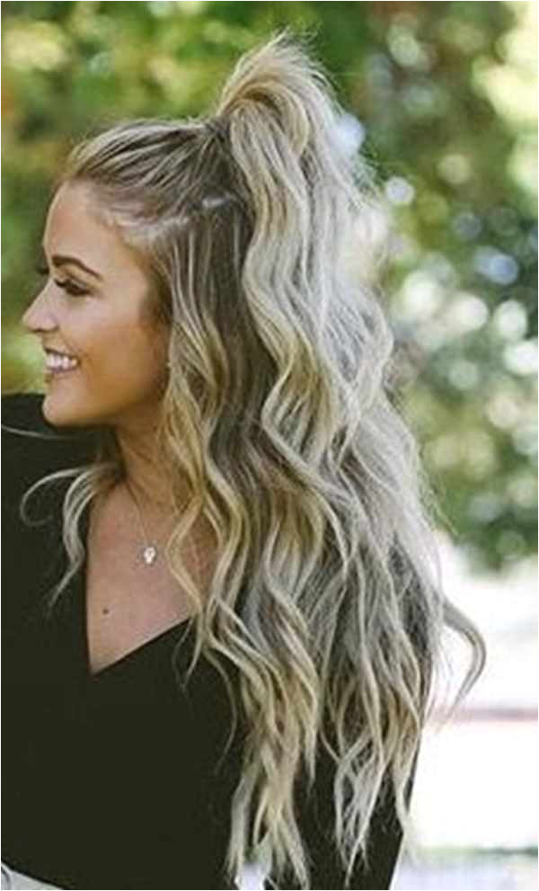 "Fantastic Easy Girl Hairstyles For Long Hair Awesome Puna""a Od 3 Pletenice And Also"