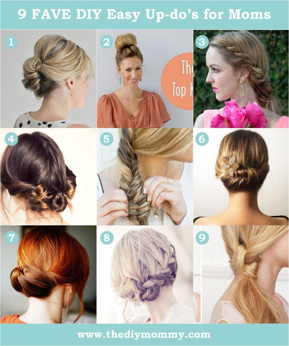 Diy Hairstyles For Girls Best 20 New Cute Easy Hairstyles For Medium Length Hair