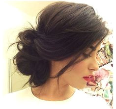 nice messy wedding hairstyles best photos Messy Hair Buns Messy Side Buns Messy Bun