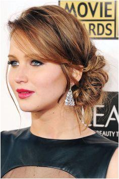 MESSY SIDE BUN celebrity celebbeauty celeb bellashoot Up Hairstyles