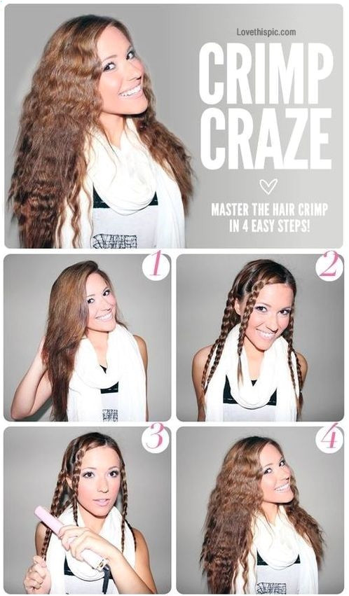 DIY Chimp Craze Hair s and for Tumblr Pinterest and Twitter