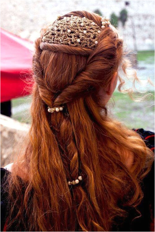 Diy Roman Hairstyles Celtic Hair Camelot Pinterest