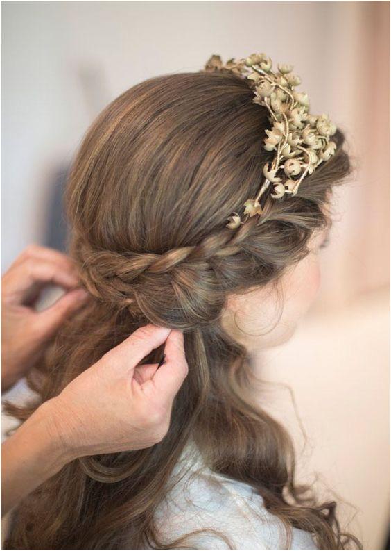 Little girl hairdos · 50 ideas de peinados de uni³n 2017