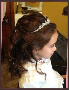 First munion Hair Holy munion Dresses munion Gifts Party Hairstyles Girl Hairstyles