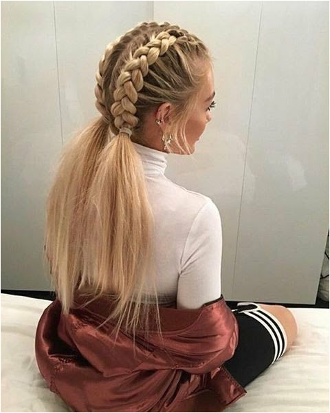 Follow me chianemorin Hair Inspo Hair Inspiration Two Braid Hairstyles Cute Down