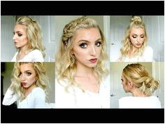 Down Hairstyles Youtube 634 Best Hair Youtube Tutorials Images