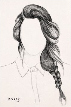 [ Lấy=follow ] Di Ho ng Hair Drawings People Drawings Drawing People