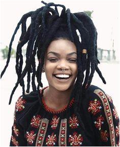Pretty Dreads Black Power Dreadlocks Hair Goals Black Girls Dreadlock Hairstyles Afro Punk Ethnic Your Hair Kinky Hair Hair Ideas Hair And Beauty