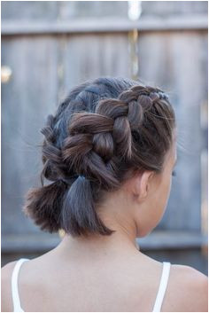 Fashionable Dutch Braid Coiffure Concepts to Maintain You Cool Look how including dutch braids to virtually any coiffure can change your look fully
