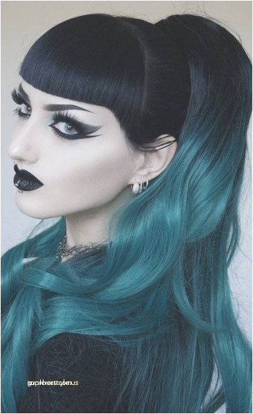 Good Hairstyles for Short Hair Guys Outstanding Surprising Hair Color Specially Goth Haircut 0d