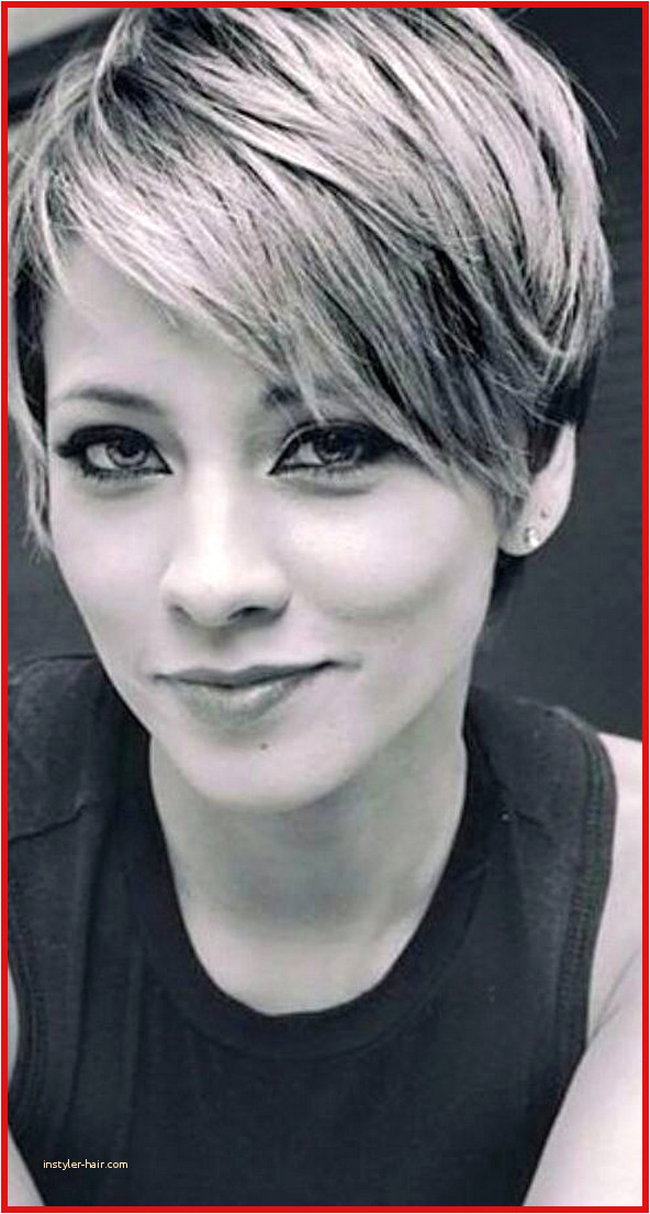 New Style Short Haircuts with A Style Haircut Inspirational New Hair Cut and Color 0d My