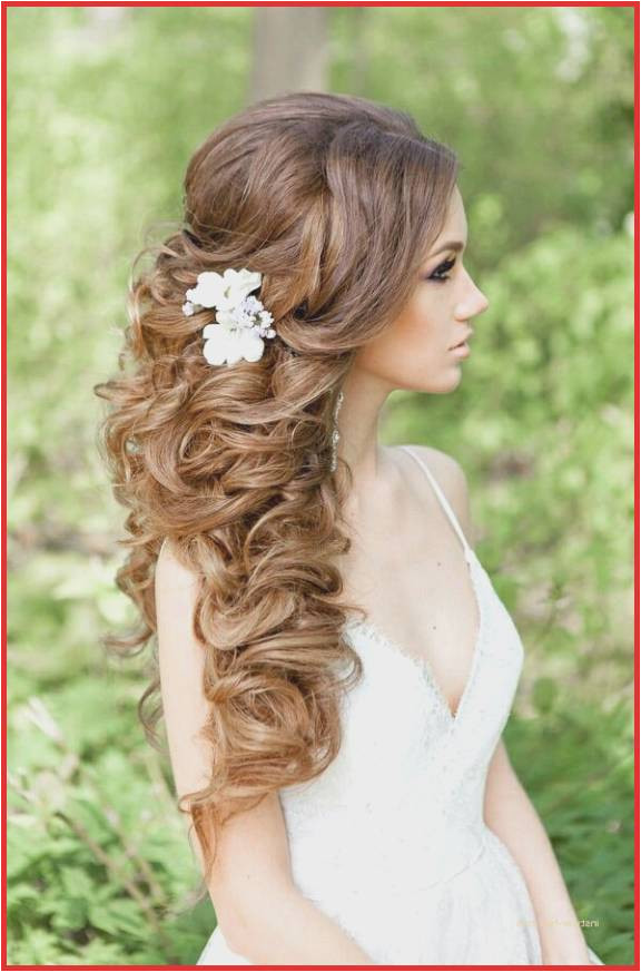 Easy and Cute Hairstyles for Weddings Easy but Cute Hairstyles New Wedding Hair Style Unique Wedding