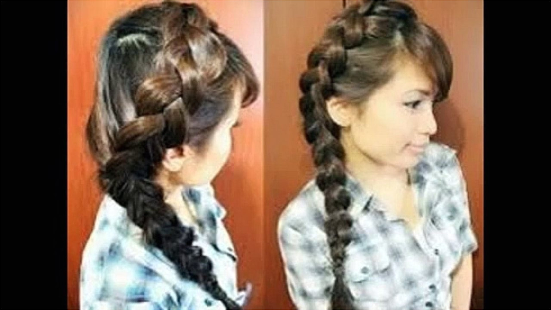 015 Very Simple Hairstyles Dailymotion Hairstyle Ideas Ways To Style Ponytail Quick Easy Video Unbelievable 1920