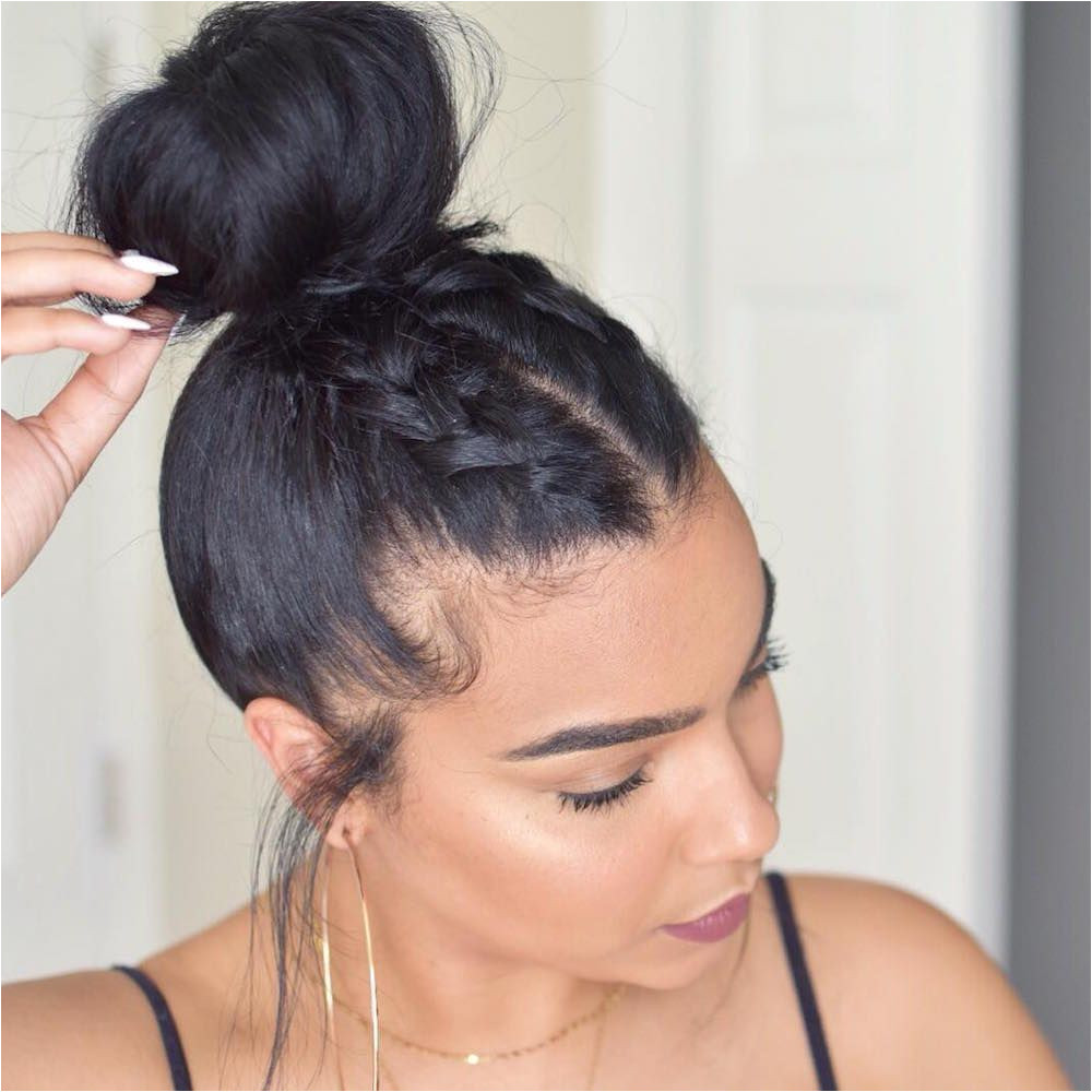 Need a hairstyle for that after work party No worries just grab some
