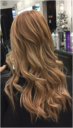 Zala hair extensions mix of dirty blond Sunkissed highlights and carmel Blonde Hairstyles