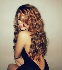 curly hair I got this only dark reddish brown I need about 6 more inches
