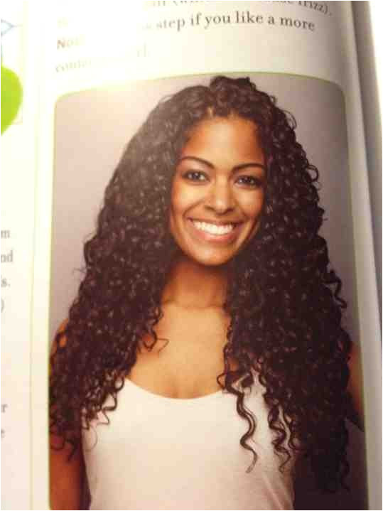 Easy Hairstyles for 3a Hair Easy Hairstyles for 3a Hair Post Your Long Curly Hair Piczzz