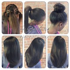 Tips How To Grow African American Hair Long & Healthy