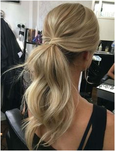 hairstyles bridal hair style messy ponytail Formal Ponytail Wedding Ponytail Hairstyles Ponytail