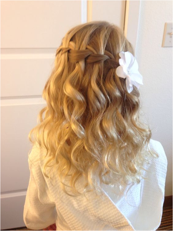 Kids Hairstyles For Wedding Wedding Hairstyle For Kids Wedding Hairstyles With Flower Girl Simple And Easy Kids Hairstyles For Wedding weddinghairstyles