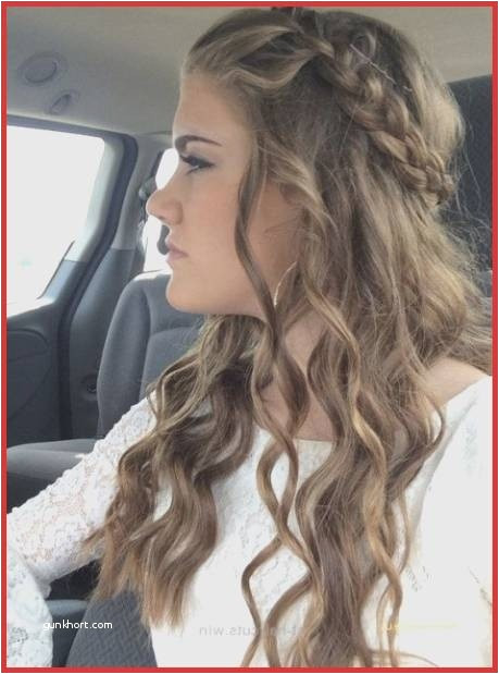 Easy Hairstyles for Rough Hair Hairstyles for Popular Girls Luxury Remarkable Medium Hairstyles for